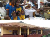 Montesano e Makoko uniti grazie a suor Alessia Spinelli.Gara di solidarietà per aiutare le ragazze madri
