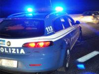 Blitz della Polizia a Battipaglia, trovati in località Spineta un trattore e un furgone rubati