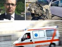 Ferita in un incidente e ricoverata a Eboli perchè a Polla manca l'ortopedico. L'ira del sindaco Rinaldi