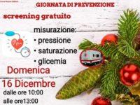 Domani al Centro Diano di Atena Lucana giornata di prevenzione della salute con uno screening gratuito