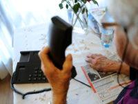 Si finge avvocato a telefono e tenta di estorcere denaro ad alcuni anziani. Allarme truffa a Montesano