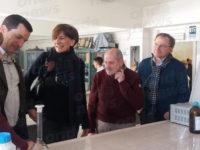"""Teggiano: l'Università di Potenza all'Open day del Pomponio Leto. """"Un Liceo Scientifico all'avanguardia"""""""