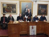"""Sala Consilina: la Società operaia Torquato Tasso premia i vincitori del concorso """"Presepe in Famiglia"""""""