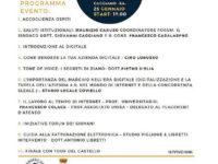 Domani a Caggiano si discute di digital enterprise con esperti del settore