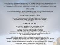 """Il 12 gennaio a Potenza l'Ordine dei Medici ed Odontoiatri discute di """"Medicina delle Migrazioni"""""""