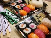 SUSHI MAHO – ogni venerdì Sushi al MAGIC HOTEL di Atena Lucana