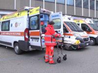 Azienda Sanitaria di Potenza. In arrivo 57 nuove ambulanze per il Dipartimento Emergenza Urgenza-118