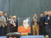 Inaugurata a Sapri la mostra delle opere di Josè Ortega, pittore spagnolo che visse alcuni anni a Bosco