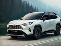 Sala Consilina: domani da Car One drink party di presentazione del NuovoRAV4 Hybrid Toyota