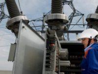 Blackout elettrico nel Potentino, tecnici di E-Distribuzione a lavoro.Circa 5.500 clienti senza corrente