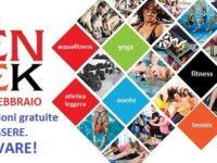 San Rufo: da domani al 2 febbraio alla Metasport una settimana di lezioni gratis con l'Open Week