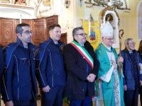 Ad Agropoli la festa della Polizia Locale. Presenti i Comandi di Sant'Arsenio e Caggiano