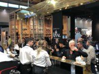 L'azienda Tostini di Teggiano presenta con successo le sue novità alla 40^ edizione Sigep di Rimini