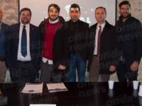 """La nuova frontiera del """"Digital Enterprise"""" al centro di un dibattito del Forum dei Giovani di Caggiano"""