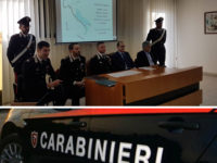 8 napoletani arrestati per truffa a Terni. Diversi i colpi anche nel Vallo di Diano, Cilento e Potentino