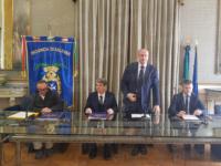 Risanamento ambientale dei corpi idrici superficiali al centro di un incontro alla Provincia di Salerno