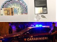Scoperto in possesso di eroina nascosta in un pacchetto di sigarette. Arrestato a Bella 24enne nigeriano