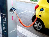 Potenza: presentati i primi risultati sulla mobilità elettrica. Installate 11 colonnine di ricarica