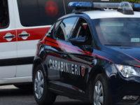 Incidente con il paracadute a Pontecagnano. Uomo gravemente ferito
