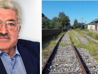 """Ferrovia Sicignano-Lagonegro. Castiello (M5S) : """"Bisogna adeguare la viabilità nel Vallo di Diano"""""""