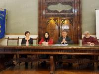 """Torna a Padula la XXI edizione di """"Luci della Ribalta"""". Presentato a Salerno il calendario degli eventi"""