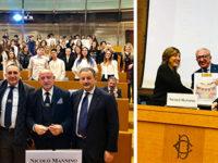 La Banca Monte Pruno presente a Roma al Convegno Nazionale sulla legalità e cittadinanza attiva