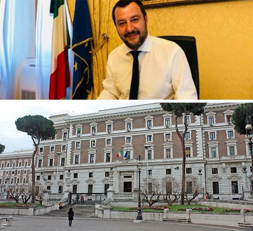 Dal Ministero dell'Interno fondi per 129 Comuni della Basilicata e per 483 della Campania