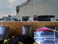 26 donne migranti morte in mare, la Procura di Salerno chiede una condanna a 5 anni per i due scafisti