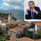 Il sindaco di Lauria, Angelo Lamboglia, nomina la nuova Giunta. Boccia prende il posto di Labanca