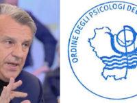 """Lo psicoterapeuta Morelli a """"Mattino 5"""": """"No psicologi in oncologia"""". Insorge l'Ordine della Basilicata"""