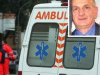 Tragedia a Campagna. Veterinario di Montesano cade nel vuoto durante alcuni lavori domestici e muore