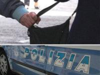 Scippo in pieno centro a Potenza. La Polizia arresta marocchino che tenta la fuga sul bus diretto a Tito