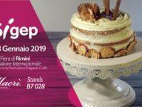 """L'azienda dolciaria di Polla """"Macrì Dessert"""" presente da domani alla 40^ edizione del Sigep di Rimini"""