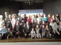 """Festival Teatrale Santarsenese. La Compagnia""""Le voci di dentro"""" porta in scena """"Ditegli sempre di si"""""""