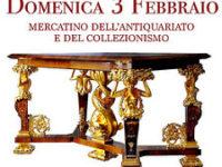 Atena Lucana: domani Mercatino dell'antiquariato e del collezionismo al Centro Commerciale Diano
