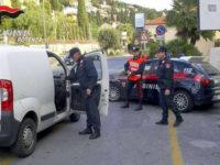 Controlli dei Carabinieri nel Potentino. Scoperta con 50 cartucce illegali, denunciata donna di Lauria
