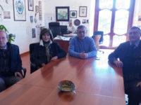 """""""Un museo dedicato a Carlo Levi"""", il Comune di Buccino avvia una collaborazione con Tarro e Venosi"""