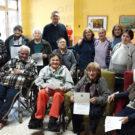 """Sant'Arsenio: la Fondazione """"Luigi Curto"""" nella Casa di riposo """"San Vito"""" con """"Letto a domicilio"""""""