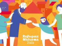 """Accoglienza di rifugiati in famiglia. Arriva in Basilicata la rete """"Refugees Welcome Italia"""""""