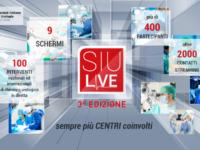 """Chirurgia urologica. L'ospedale """"San Carlo"""" di Potenza selezionato per la III edizione di SIU LIVE"""