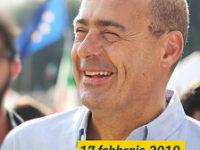 """Primarie Pd. Il comitato """"Piazza Grande Vallo di Diano"""" sostiene Zingaretti con un gazebo a Teggiano"""