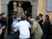 Montesano: al via il restauro della statua del '600 di Sant'Antonio. Dal Ministero l'ok al progetto