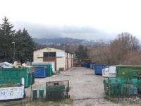 Dissequestrato il centro di raccolta rifiuti gestito dall'Acta a Potenza