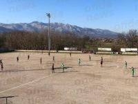 """Calcio. Non si arresta la serie nera del Valdiano, il San Tommaso espugna il """"Vertucci"""" di Teggiano"""