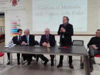 """Teggiano: il """"Pomponio Leto"""" celebra la giornata del ricordo in memoria delle foibe"""