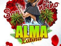 """Casale San Pietro. Il 14 febbraio appuntamento con """"Alma Latina"""" per festeggiare San Valentino"""