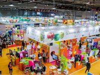 """Il Comune di Eboli alla """"Fruit Logistica 2019"""" di Berlino per promuovere le eccellenze ortofrutticole"""