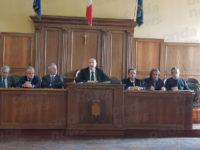 Provincia di Salerno. Dopo le elezioni si insedia il nuovo Consiglio guidato dal Presidente Strianese