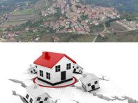 Prevenzione del rischio sismico. Fondi a Caggiano per l'adeguamento del Centro Operativo Comunale
