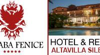 Hotel L'Araba Fenice – Altavilla Silentina